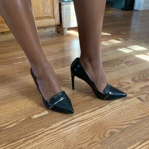 Ted Baker Black pumps/Great for office/night out!